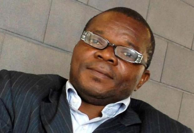 Marc Ona Essangui. Photo: Gabon Review